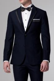 Essential Midnight Blue Tuxedo