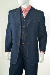 3 Piece Suit - Executive