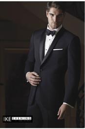 Braydon Ike Behar Black Tuxedo