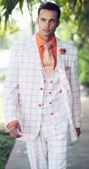 Samuel Square Plaid Fashion