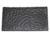 AQQ9 Wallet ~ billetera ~ CARTERAS Large Ostrich Wallet