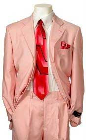 EMIL_C7 Multi-Stage Party Suit Collection Pink