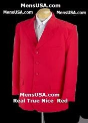 Hot Nice red color