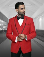 Mens Blazer Dinner Jacket