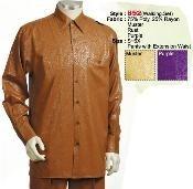 Set trendy casual Suit