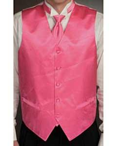 fuchsia ~ hot Pink Tuxedo