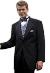 Tuxedo Package Superior Fabric 140S Wool