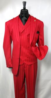 SS-15 Suit Single Breasted 2 Covered color shade Button