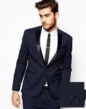 Slim narrow Style Fit formal