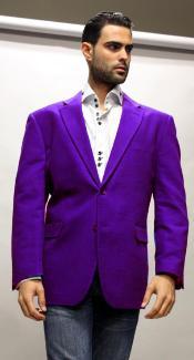 Dark Purple color shade