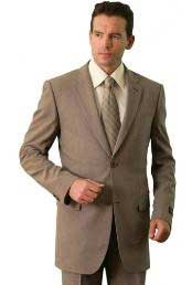 SF5388 Polyester/Wool Fabric Touch Classic affordable suit Online Sale