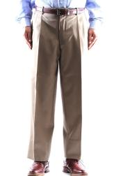 JSM-4696 Tan Regular Size & Big and Tall 100%