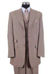 Product#7DH113ButtonStylePeakLapelVested3Piece