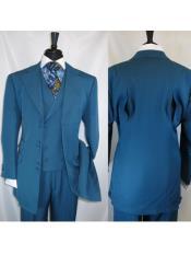 Zoot Suit Fortino Landi 2917v