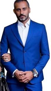 AP799 Alberto Nardoni Best Mens Italian Suits Brands Dark