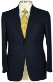 NVTZ-100 2 Button Style Jacket Superior Fabric 100 Wool