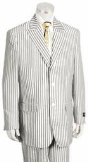 2 Button Style Jacket Pleated