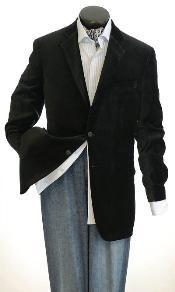 KA1243 Velvet Sport Jacket Velvet Blazer Online Sale