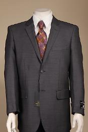 New100%WoolFabric2ButtonStyleSportCoat/