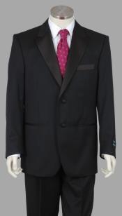 ADA65 Enrico Brindisi Italian Style 2 Btn Superior Fabric
