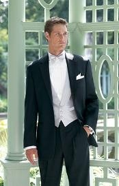 Ralph Lauren 2 Button Style Notch Tuxedo with Any