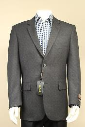 2 Button Style Sport Coat