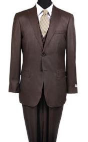 SM337 Reg:795 on Online Sale $249 Two button Vested