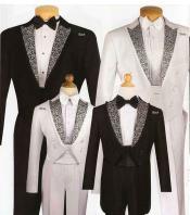 Vinci Tuxedo Suits for