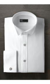 Product# JSM-2373 Mitchell White Wingtip Tuxedo