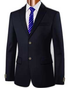 KA1198 100% Superior Fabric Wool Fabric Blazer Online Sale