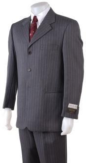 Button Style Dark Grey