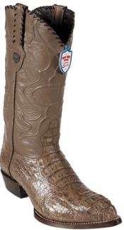 Product#ET5638WildWestMinkJ-Toecai~Alligatorskin