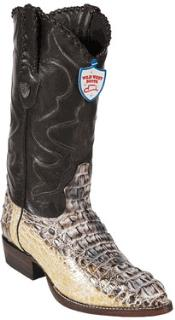 Product#EV7499WildWestNaturalJ-Toecai~Alligatorskin