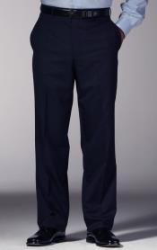 MK542 Alberto Navy Blue Shade Slim narrow Style Fit