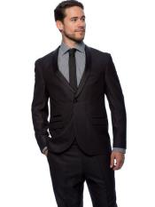 Black West End Mens 1