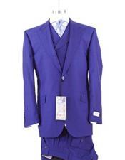 JSM-1431 Mens 1920s 40s Fashion Clothing Look  Tiglio