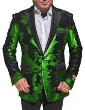 CH2046 Alberto Nardoni Best Mens Italian Suits Brands Shiny