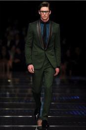 JSM-6843 Coming Alberto Nardoni Best Mens Italian Suits Brands