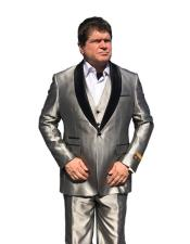 AP589 Alberto Nardoni Best Mens Italian Suits Brands