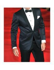 CH2016 Mens James Bond Tuxedo