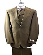 JSM-1430 Mens 1920s 40s Fashion Clothing Look  Tiglio