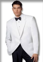 HXX333 1 or 2 button Notch lapel front Dinner