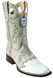 Leg Skin Western Style