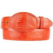 Western Style Belt Original
