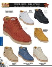 SXD9 High Top Exotic Skin Sneakers for Authentic Los