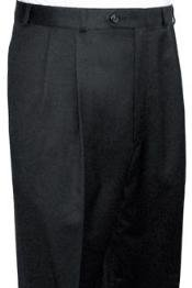 VAS712 Superior Fabric Quality Dress Slacks / Trousers Dark