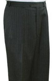 Ralph Lauren Grey stripe