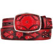 red color shade Original