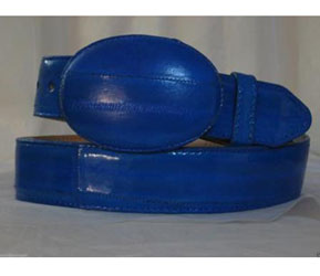 Genuine Authentic Faded royal blue