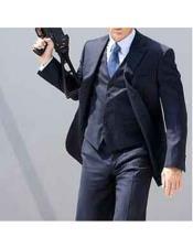 GD1136 Mens Daniel Craig James Bond Casino Single Breasted